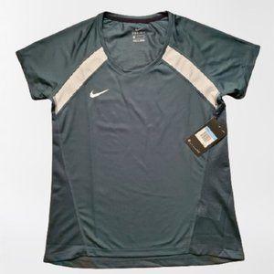 NEW! Nike Dri-fit T-shirt Women's Size M